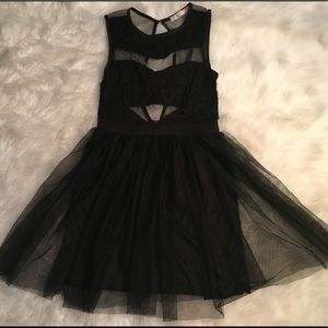 Dresses & Skirts - Mallory black dress